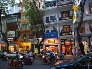 【ブログ】ベトナム語を学ぶことについて